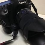 カメラの出番。