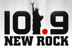 101.9 FM New York, WPIX, WCDJ, WRXP WEMP, Format Change, All News, New Rock