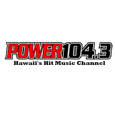 104.3 Honolulu KXME Power