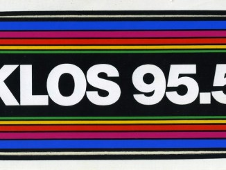 95.5 Los Angeles KLOS