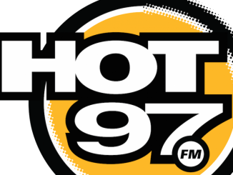 97.1 New York WQHT Hot 97