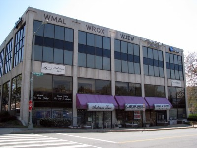 WRQX_WMAL-Building