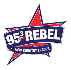 95.3 Coldwater MS Memphis WEBL The Rebel Garner Miller Tripp