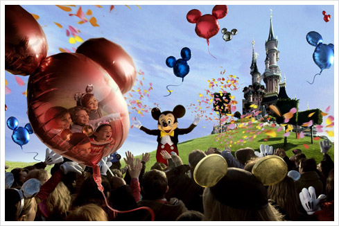 mmp DLRP: Mickeys Magical Party