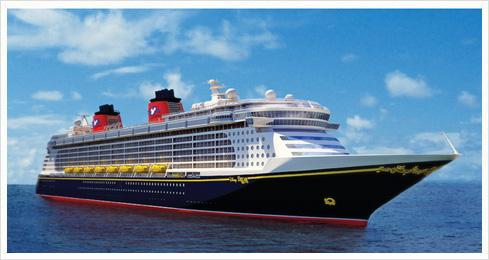Disney Dream 01 Disney Dream – Ein Traum von einem Urlaub