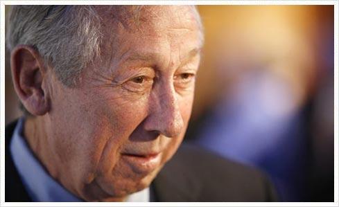 roy disney Roy Disney: Neffe von Walt Disney gestorben