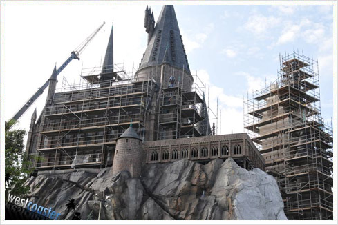 wizarding world 33 The Wizarding World of Harry Potter – Dezember Update