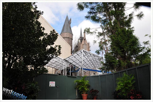 wizarding world 35 The Wizarding World of Harry Potter – Dezember Update