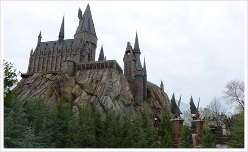 wizarding world 46 The Wizarding World of Harry Potter – März Update