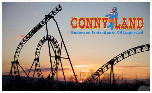 conny land cobra 01 Die Hölle friert zu: Conny Land eröffnet Cobra am 29. Juli!