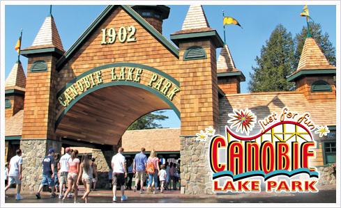 canobie lake park 01 Canobie Lake Park   Nach 23 Jahren endlich eine neue Achterbahn!
