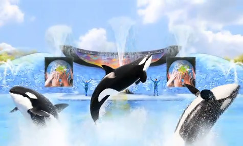sea world one ocean orca show Sea World investiert 2011 in mehr neue Attraktionen als jemals zuvor!