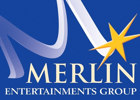 Merlin Entertainments Group Logo Merlin Entertainments – Die neue Weltmacht der Spassindustrie
