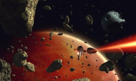 Star Tours 2 Artwork Death Star 475x285 Star Tours 2 – Startfreigabe erteilt. Guten Flug Starspeeder!