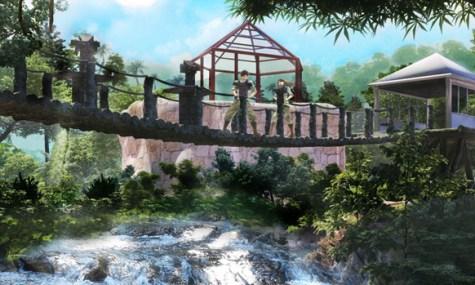 Ocean Park Hong Kong Rainforest Discovery Trail 475x285 Ocean Park Hong Kong – Bildung und Unterhaltung im Regenwald