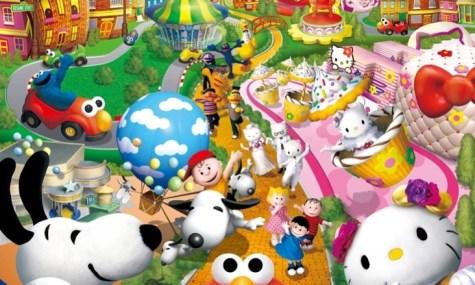 Universal Studios Japan Universal Wonderland 2012 475x285 Universal Studios Japan – Der Zauberer ist tot, lang lebe die Kitty Katze