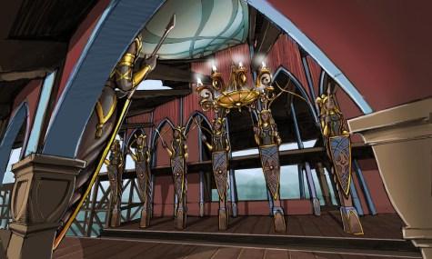 Mythos Achterbahn Europa Park 2012 Artwork 05 475x285 Mythos – Ein epischer Achterbahnritt durch die nordische Mythologie