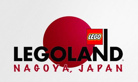 Legoland Nagoya Japan Merlin kündigt einen neuen Legoland Freizeitpark in Nagoya City, Japan an