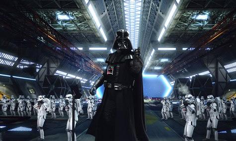 Star Tours Tokyo Disneyland 2013 Star Tours 2   Das Star Wars Abenteuer geht in Tokyo weiter