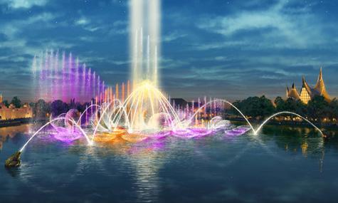 20 Aquanura Efteling Airtimers Top25 der Freizeitpark Neuheiten 2012 – Platz 20 bis 16