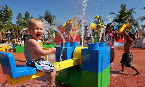 Legoland Waterpark Duplo Splash Zoo Legoland Florida   Erste Details zum angekündigten Wasserpark