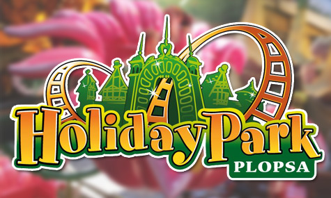 Holiday Park Plopsa Logo Was ist los im… Plopsa Holiday Park in Haßloch?