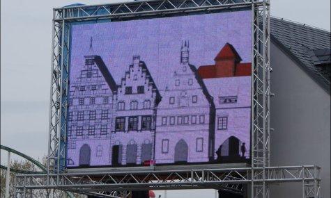 Hansa Park 2 475x285 Hansapark   Einweihung des 5. Bauabschnitt der Themenwelt Hanse