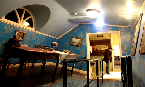 Hotel Tartüff 1 Neuheiten Check – Das verrückte Hotel Tartüff, Phantasialand