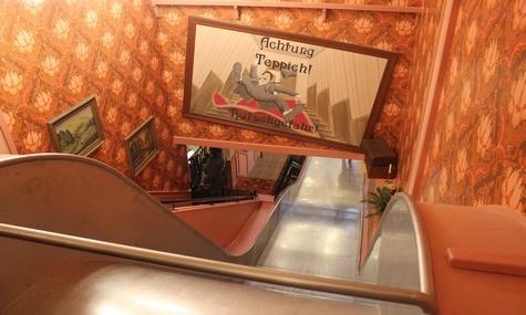 Hotel Tartüff 4 Neuheiten Check – Das verrückte Hotel Tartüff, Phantasialand