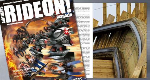 Airtimers RideOn! Ausgabe 03 nun endlich auch zum Online Nachlesen