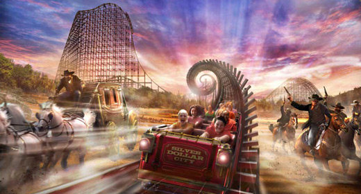 Outlaw Run – From Dreams to Screams!