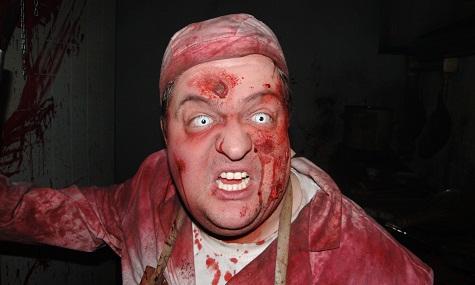 Horror nights take away Halloween im Europa Park – Terenzi und Co. sind wieder da