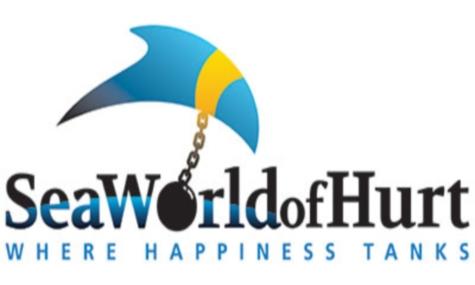 SeaWorldofHurt Logo1 Verkehrte Welt?   PETA kauft Aktien der SeaWorld Parks Gruppe
