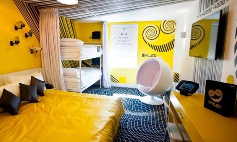 Smiler Bedroom Airtimers Wochenrückblick – KW 14 – Arthur und die Springspinnen