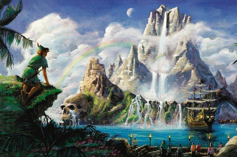 Camelot Theme Park   Die Ritter schließen die Zugbrücke