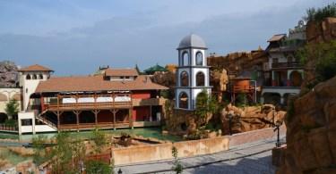 Das Warten auf Chiapas   neue Bilder von der Baustelle