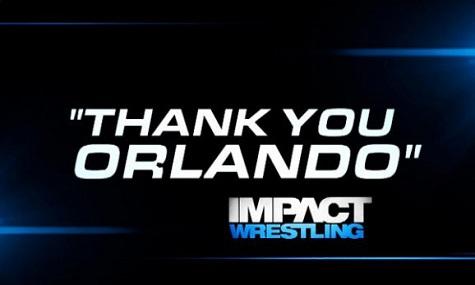 TNA 1 Universal Studios Orlando werden wieder zur Impact Zone