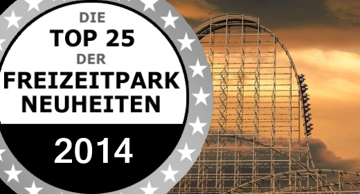 Six Flags New Orleans   Louisiana sucht den Freizeitpark Super Investor