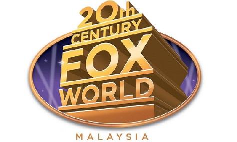 20thCenturyFoxWorld Logo 20th Century Fox baut seinen ersten Freizeitpark