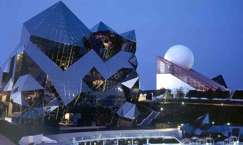 Spieleentwickler Ubisoft plant Freizeitpark