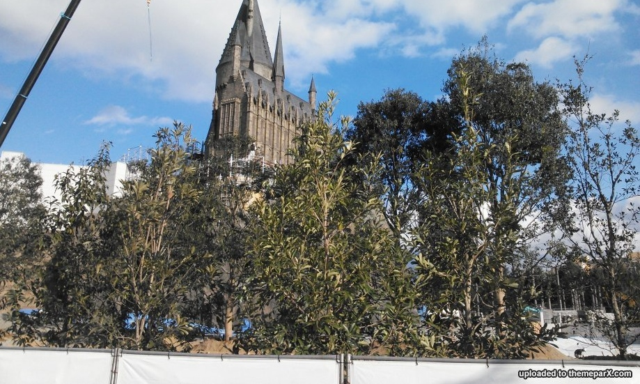 Wizarding World of Harry Potter   Eine Fehlplanung?