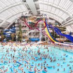 Mall Parks Teil 3: World Waterpark Edmonton
