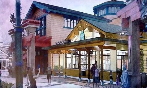 Downtown Disneys Vergnügungsviertel Pleasure Island wird wiederbelebt