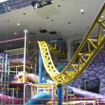 Mall Parks Teil 2: Galaxyland Edmonton