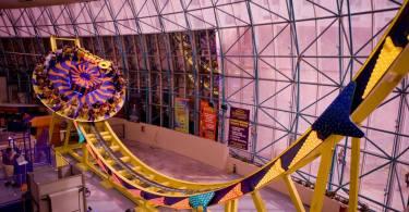 Mall Parks Teil 6: Adventuredome Las Vegas
