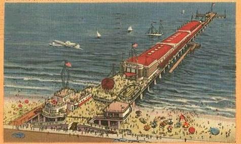 pleasure pier 04 475x285 Pleasure Pier Galveston: Die Angst vor dem Hurricane
