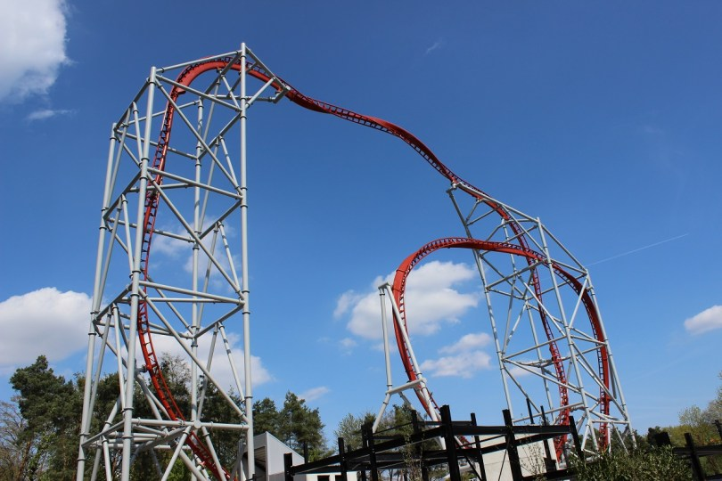 Neuheiten Check: Sky Scream, Holiday Park