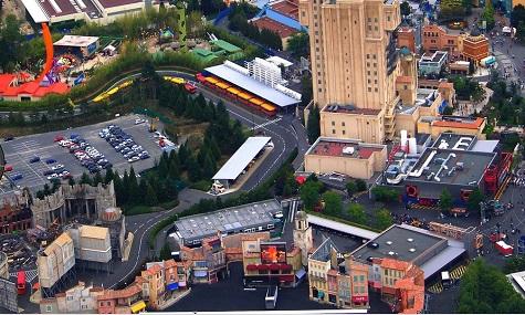 Studios Rettungsplan für das Disneyland Resort Paris?!