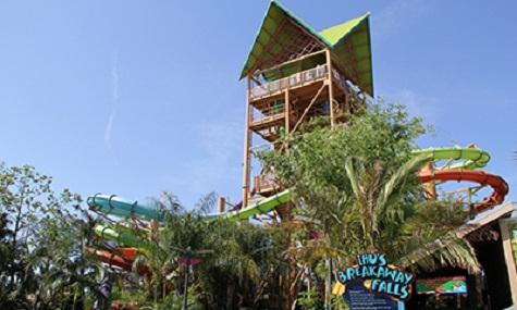World Joyland – Chinas Freizeitpark für Anime und MMO Fans