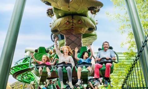 Europa Park 475x285 Airtimers Wochenrückblick KW 25   Eine Menge Magie: Von Arthur bis Mickey